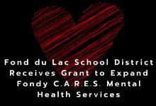 Fondy CARES Grant