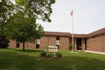 Chegwin Elementary