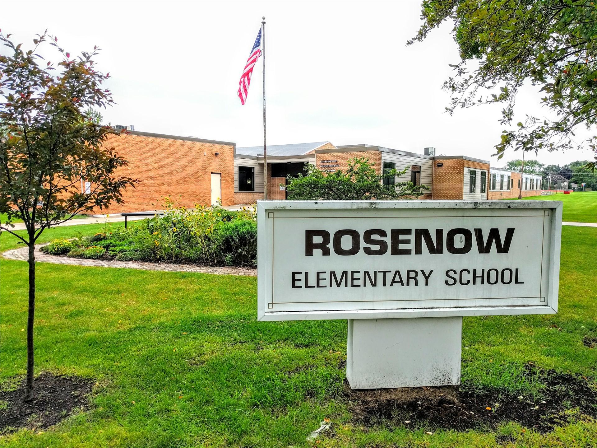 Henry Rosenow Elementary