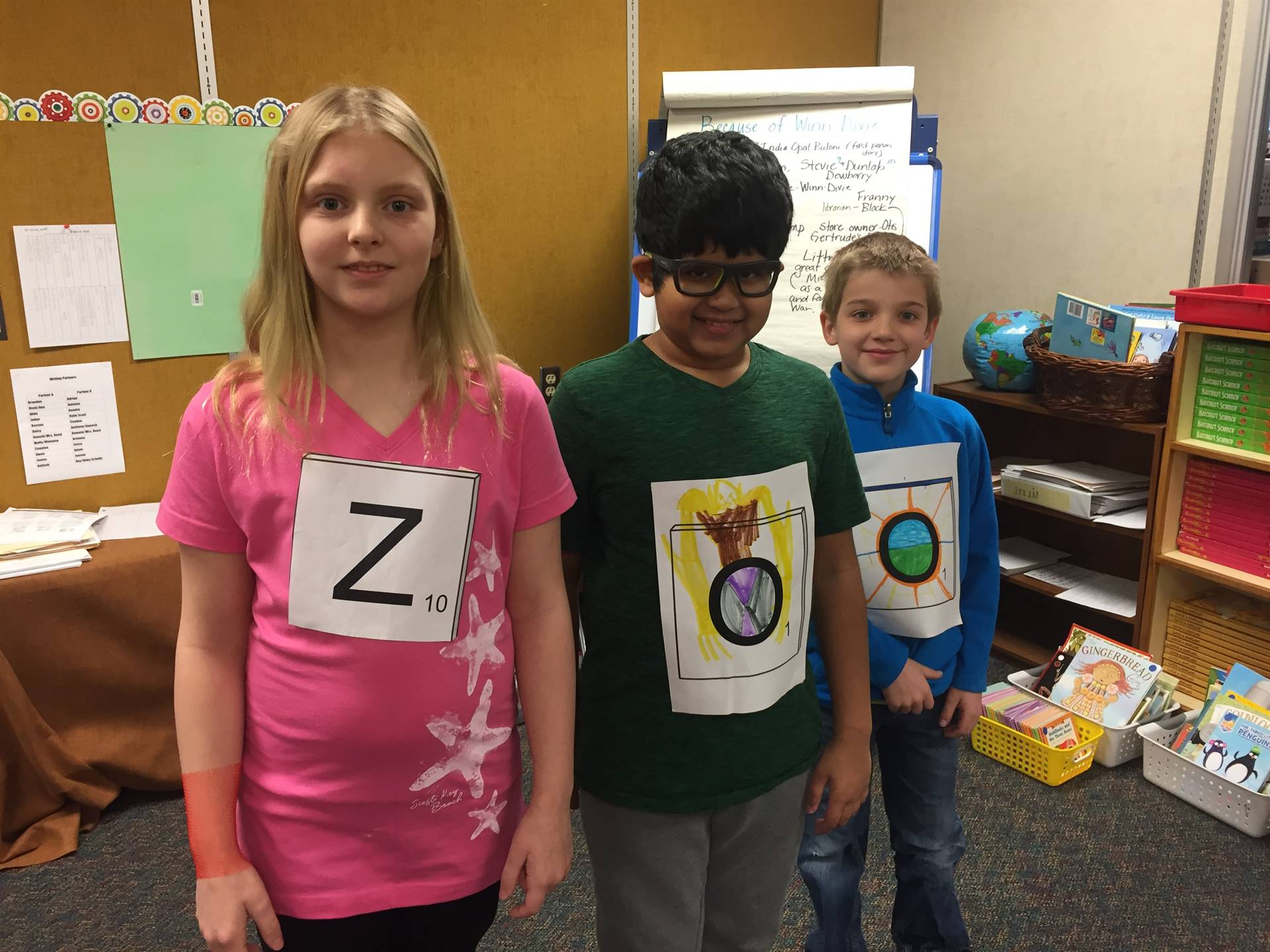 Dr. Seuss Scrabble Day