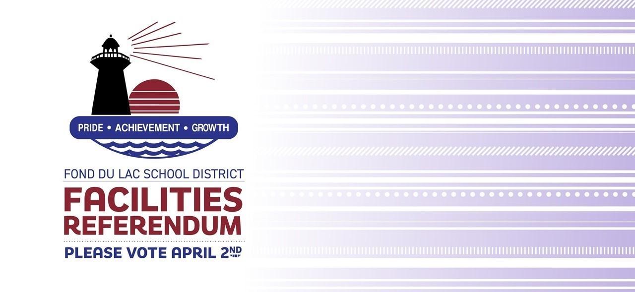 Facilities Referendum Logo