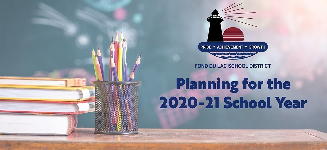 Planning for 2020-21 Guide