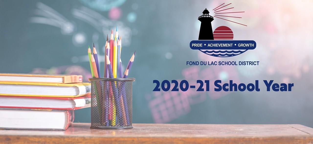 2020-21 School Year Guide