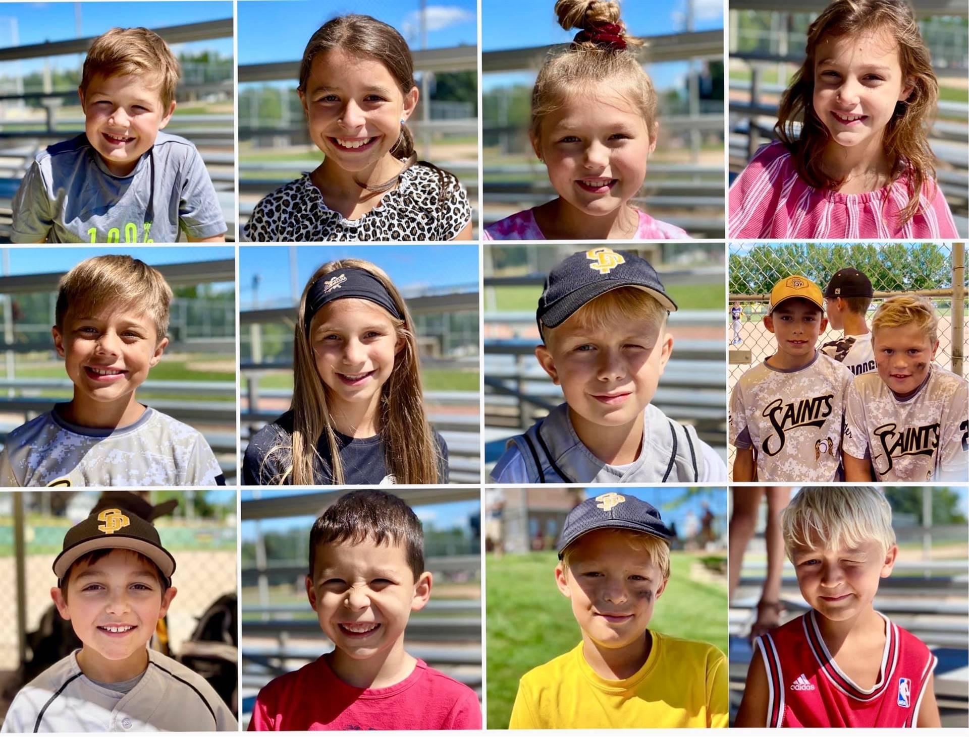 Lakeshore Baseball