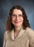 Linda Uselmann - President