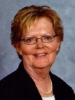Elizabeth Hayes - Secretary/Clerk