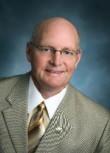 Mark Strand - Treasurer