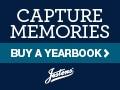 Capture Memories - Buy a Yearbook